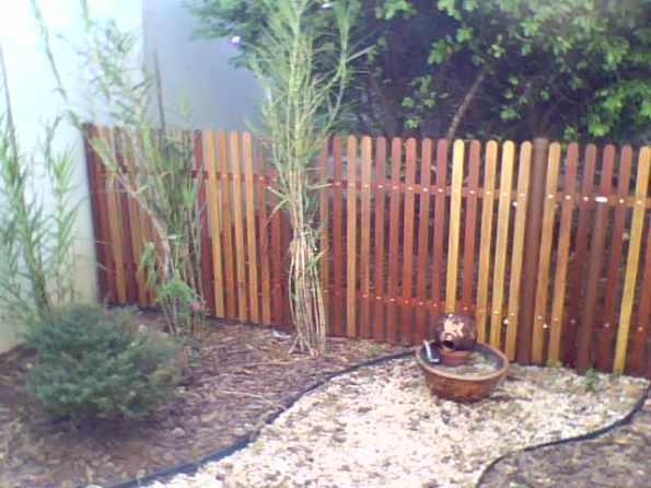 cerca para jardim ribeirao preto : cerca para jardim ribeirao preto: demãos de suvinil stain espero que dure para sempre e mais um dia