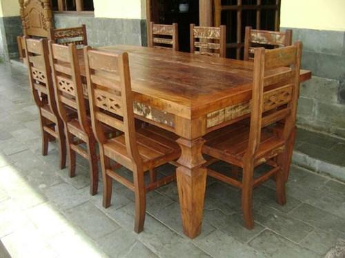 P s para mesas rusticas gdm f runs for Viciados de mesa