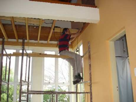 Quanto fica uma casa de madeira